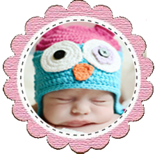 Wholesale Owl and Monkey Animal Hats