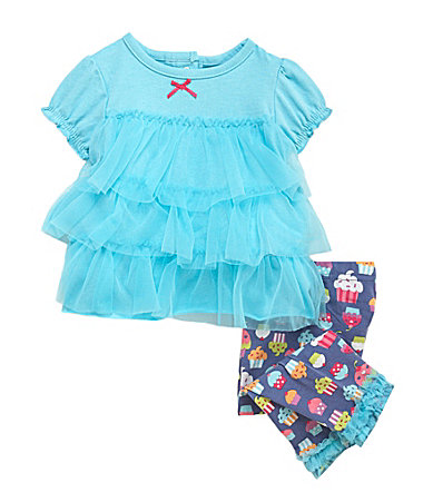 Baby Starters Tunic and Leggings Set