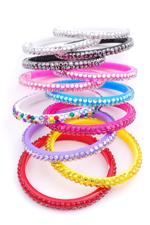 Sparkle Bracelets