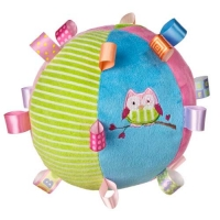 Oodles Owl Chime Ball