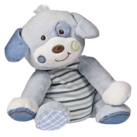 Woof Woof Puppy Soft Toy