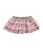 Baby Starters  Leopard-Print Tutu Skirt
