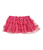Baby Starters Infant Tutu Hot Pink Skirt